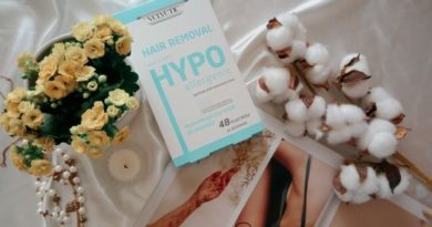 Hypoalergiczny wosk do depilacji, Velvetic