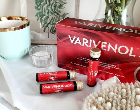 Varivenol Shots